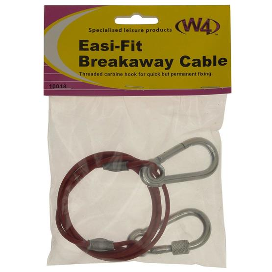 W4 Easi-Fit Breakaway Cable image 1