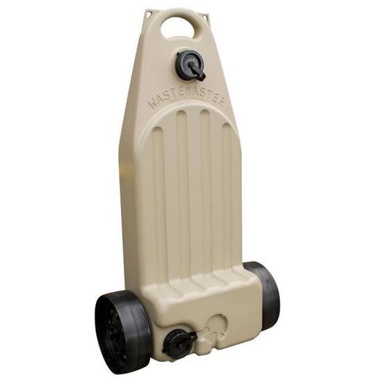Wastemaster 38 litre capacity image 1