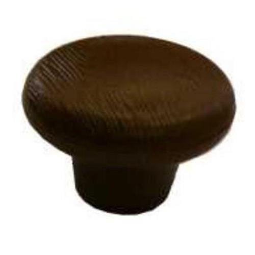 Wood grain effect Knob image 1