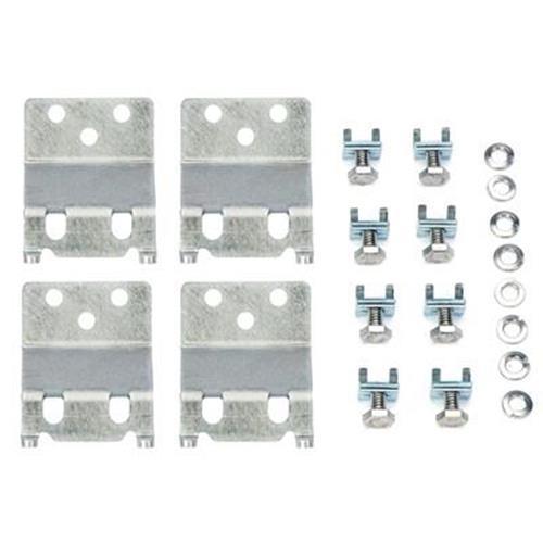 Zamp Solar Panel Mounting Feet - Set 4Pcs | Solar Panels