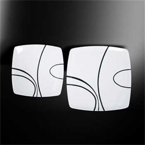 Zen Side Plate image 1